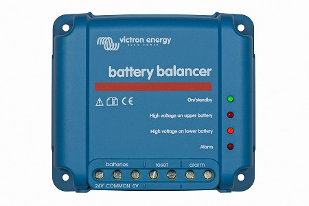 Victron Energy BBA000100100 Battery Balancer