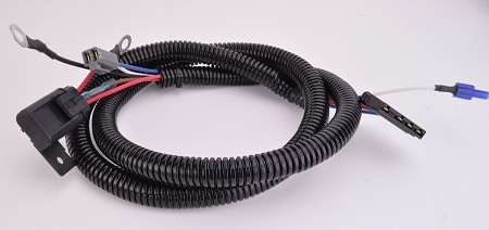 Balmar 1020 extended length Wire harness for ARS5 or MC614 regulator