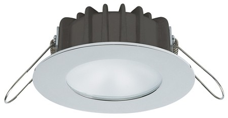 Imtra ILIM30431 Ventura Power LED, 10-30VDC, Stainless Steel,