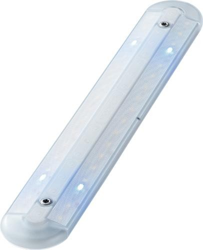 Frensch IL7367 F-22 HO Linear LED, Touchsensor Switch, Cool White/Blue