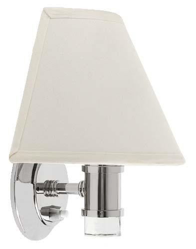 Imtra ILSH60150 Venice Wall Light with switch