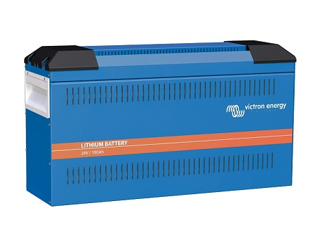 Victron Lithium-Ion Battery 24V/180Ah