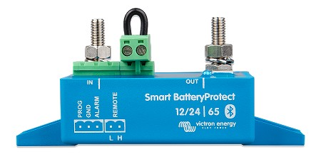 Victron Smart BatteryProtect with Bluetooth 12/24V - 65A