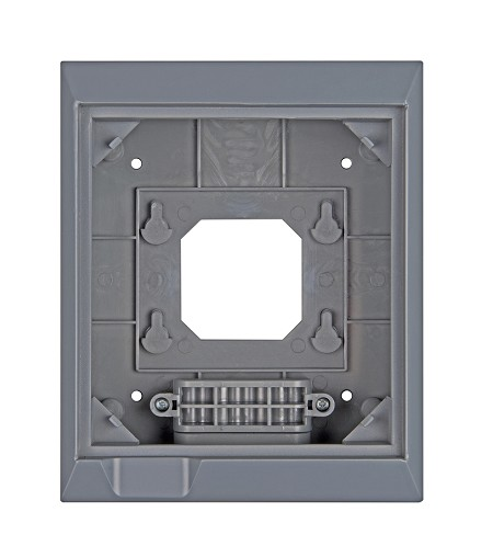 Victron ASS050400000 wall mount enclosure for Color Control GX
