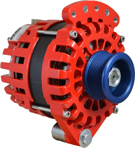 Balmar XT-DF-170-J10 alternator