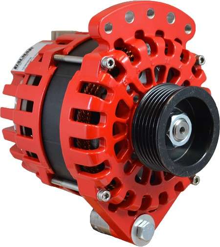 Balmar XT-SF-170-K6 alternator